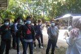 53 PMI asal Lombok Tengah dari Malaysia dipulangkan