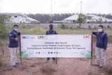 HK Ruas Bakter tanam 1.000 pohon trembesi peringati Hari Bumi