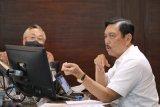 Luhut: Indonesia akan tinggalkan energi fosil, masuk energi terbarukan