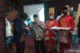 Bupati Agam usulkan pengembangan kawasan Danau Maninjau ke Menparekraf