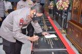 Kapolda Lampung resmikan pembentukan 12 polsek baru