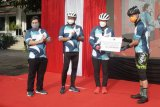 Bank Jateng serahkan CSR RTLH dan mobil Fortuner ke Wonogiri