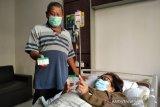 Berkat JKN-KIS, Sumini tidak sampai menjual rumah untuk biaya pengobatan