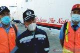 PT DLU kembali layani angkutan kendaraan di Pelabuhan Sampit
