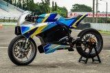Indonesia targetkan 2 juta sepeda motor listrik pada 2025