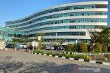 Kasus COVID-19 di Sumbar melonjak, ini persiapan Semen Padang Hospital