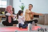 Tips aman berolahraga saat puasa