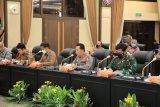 Kapolri mengingatkan keselamatan rakyat hukum tertinggi amankan Idul Fitri