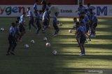 Persib Bandung liburkan pemainnya lebih dari tiga pekan