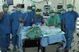 RSUD Moewardi Solo sukses pisahkan bayi kembar siam asal Karanganyar