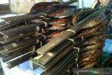Produksi ikan asap Baubau merambah pasar pulau Jawa