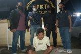 Polisi di Sumbawa tangkap pelaku pencurian di rumah warga Prancis