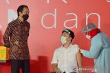 Yogyakarta membuka pendaftaran vaksinasi bagi pelaku seni-budaya