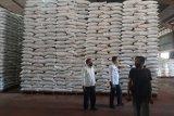 Bulog jaga pasokan beras hingga ke perbatasan Laut China Selatan