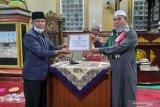 Sebanyak ini Pemkot Pariaman anggarkan dana, agar jamaah nyaman beribadah di masjid dan mushala