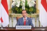 Presiden Joko Widodo sampaikan 3 pandangan pada KTT Perubahan Iklim