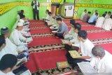 Warga binaan Lapas Talu Pasaman Barat laksanakan kegiatan keagamaan selama Ramadhan