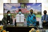Maksimalkan penerimaan, Kanwil pajak gandeng empat kabupaten/kota di Riau
