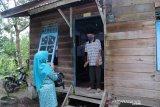 TP PKK Siak tuntaskan bagi-bagi sembako delapan kecamatan