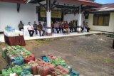 Polres Minahasa musnahkan 1.941 liter minuman keras