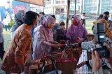 NTB menggelar Pesona Khazanah Ramadhan 1442 H