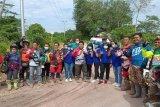 Bupati Bartim ajak pejabat turun ke desa sukseskan ekonomi kerakyatan