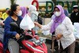 Peringati Hari Kartini, Perempuan Bangsa Jateng bagikan puluhan ribu takjil