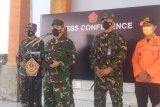 TNI kerahkan 5 KRI dengan 400 personel mencari KRI Nanggala