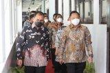 Mendagri Tito beri apresiasi kinerja Wali Kota Makassar