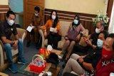 Gali referensi retribusi pasar, DPRD Kapuas kunker ke Banjarmasin
