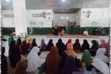 IZI gelar Festival Ramadhan untuk anak-anak penyintas banjir Lutra