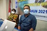 Dinkes Mimika rencanakan vaksin pengurus ormas Islam