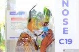 Menhub: GeNose sudah diterapkan di 21 bandara, termasuk Makassar
