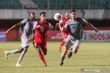 Persija Jakarta membungkam Persib Bandung 2-0