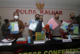 KPK periksa transaksi perbankan mantan pejabat BPN kasus TPPU