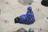 Seberapa sering sarung, mukena dan sajadah harus dicuci saat Ramadhan?