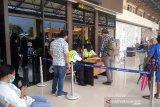 Bandara Sentani Jayapura sediakan layanan GeNose C19