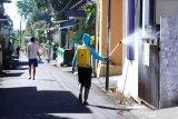 Usai piknik ke Yogyakarta, 36 warga Candi Boyolali positif COVID-19