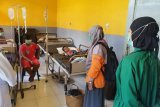 Dinkes Kapuas ambil sempel makanan warga keracunan