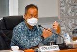 Menperin Agus Gumiwang sebut industri siap dukung program konversi 1 juta kompor listrik