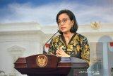 Sri Mulyani sebut potensi ekonomi digital Indonesia 2025 diperkirakan capai 124 miliar dolar AS