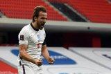 Harry Kane sudah mantap tinggalkan Tottenham Hotspur di akhir musim