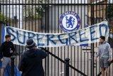 Drama 50 jam terkait Liga Super Eropa