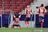 Atletico tundukkan Huesca 2-0