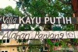 Vila Kayu Putih, Pesona Objek Swafoto Hingga Foto Pranikah