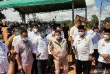 Bappenas optimis jembatan Batam Bintan selesai dibangun 2024
