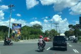 Jembatan baru GL Zoo Yogyakarta akan diuji coba mulai Senin
