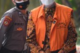 KPK kembali perpanjang masa penahanan Nurdin Abdullah