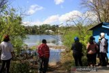 Fenomena Munculnya Danau Baru Pasca Siklon Seroja Di Kupang
