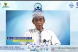 Dewan Masjid Indonesia ingatkan shalat tarawih tetap patuh protokol kesehatan
